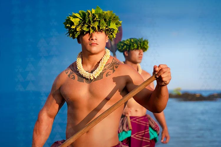 Best Luau on the Kohala Coast