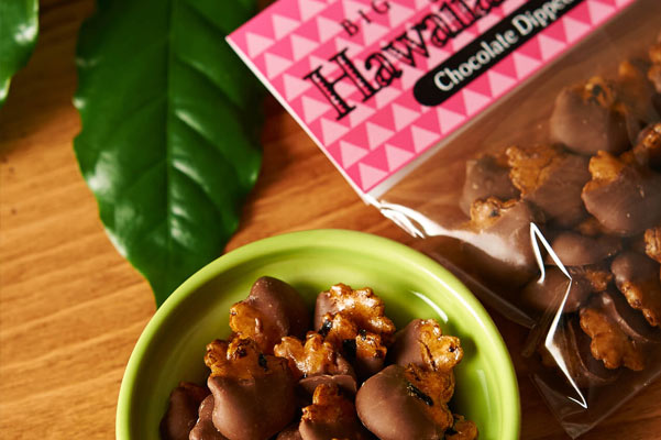Visit Big Island Candies