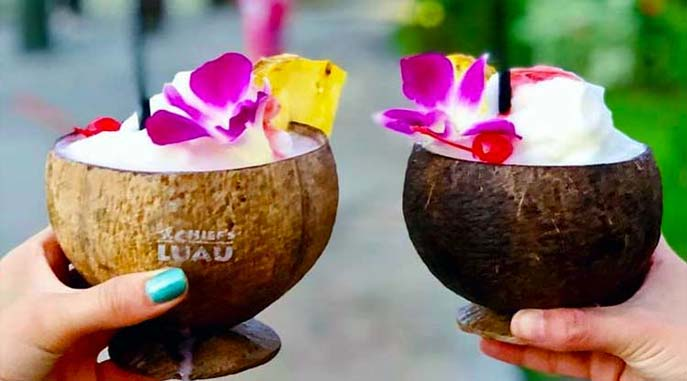 Best Oahu Adult Beverages